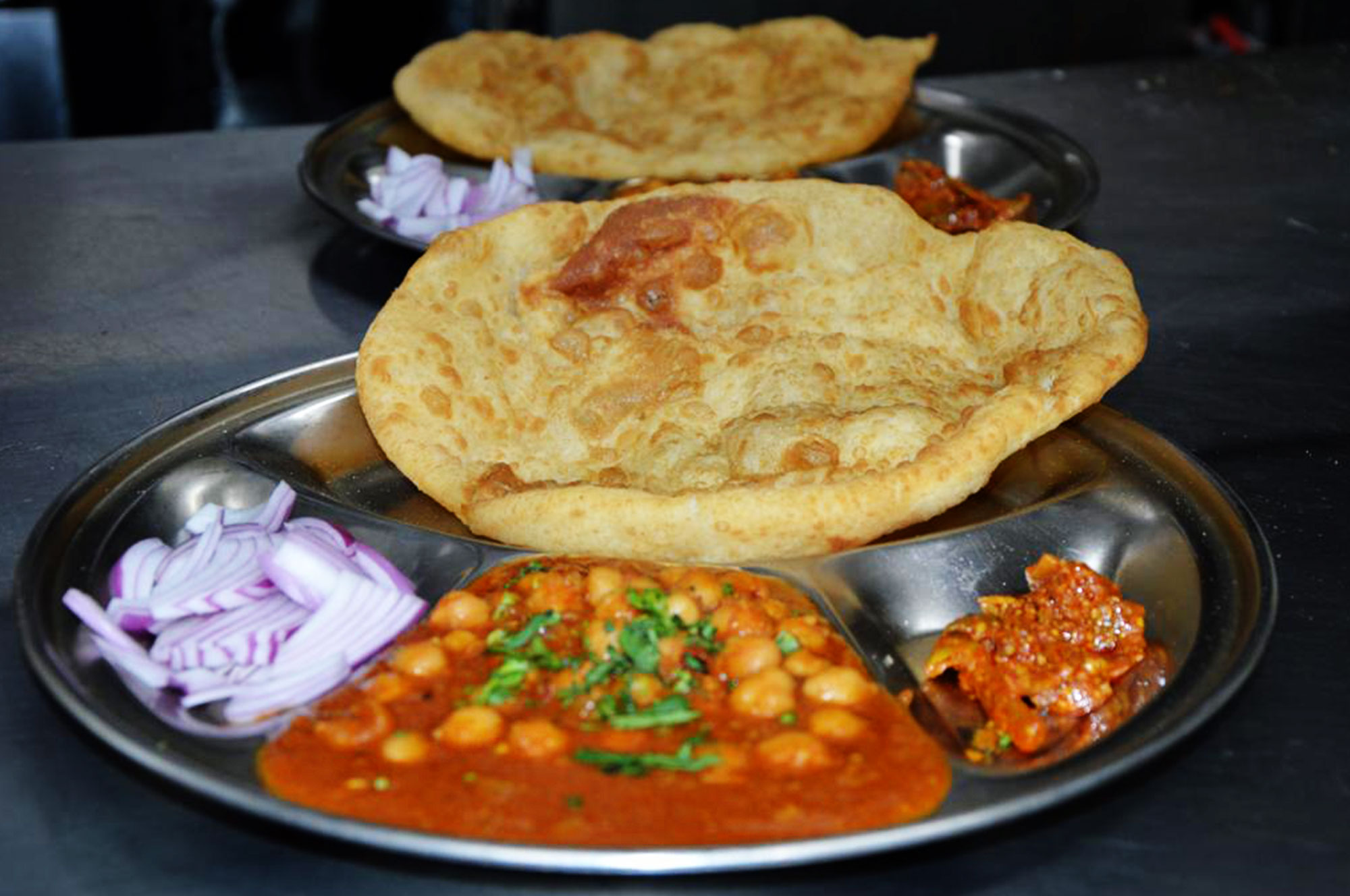 Best Indian food in Epping